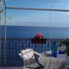 Отель Casa Stile Montalbano Джардини Наксос пляж фото 2