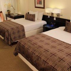 The Jamaica Pegasus Hotel 3* Номер Делюкс с различными типами кроватей фото 4