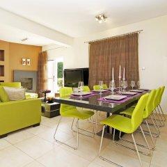 Отель Villa Erinna комната для гостей фото 4