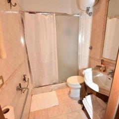 Отель Augustus ванная фото 6