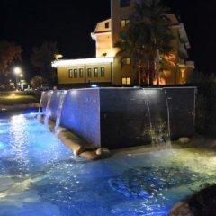 Hotel Ristorante Europa Солофра бассейн фото 3
