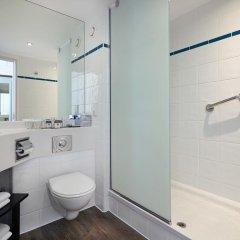 Отель DoubleTree By Hilton London Excel 4* Люкс с различными типами кроватей фото 6