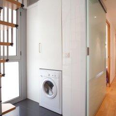 Апартаменты Apartment The White Duplex интерьер отеля