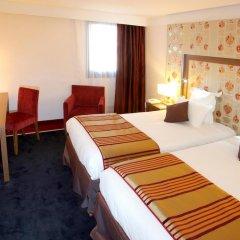 Hotel Mercure Bordeaux Centre Gare Saint Jean 4* Номер Classic с двуспальной кроватью