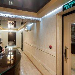 Апарт-отель Кутузов 3* Апартаменты с различными типами кроватей фото 16