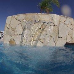 Отель Penthouse Oasis Beach La Zenia бассейн