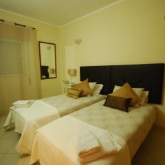 Отель Sea View Downtown - Albufeira комната для гостей фото 4