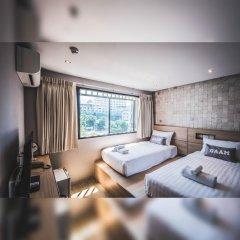 Gaam Hotel 3* Улучшенный номер фото 3