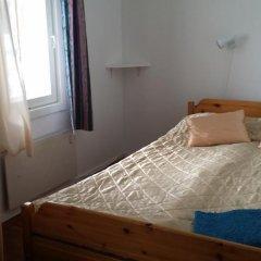 Отель Hostel Ukonlinna Финляндия, Иматра - отзывы, цены и фото номеров - забронировать отель Hostel Ukonlinna онлайн комната для гостей фото 2