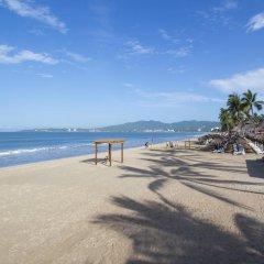 Отель Royal Decameron Complex пляж фото 2