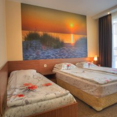 Отель Stella Del Mare Guest House Китен спа