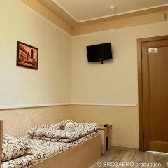 Гостиница Kharkovlux 2* Стандартный номер с различными типами кроватей фото 11