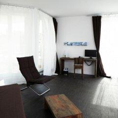 Almodovar Hotel Biohotel Berlin 4* Стандартный номер с двуспальной кроватью фото 8