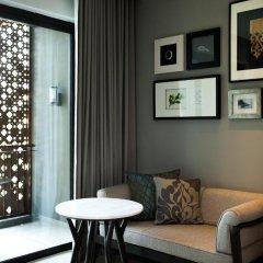 Отель Hua Hin Marriott Resort & Spa 5* Улучшенный номер с различными типами кроватей фото 3