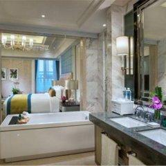 Отель Sofitel Shanghai Hongqiao 5* Номер Делюкс с 2 отдельными кроватями фото 2