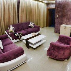 Hotel Afrodita 2* Люкс с 2 отдельными кроватями фото 2