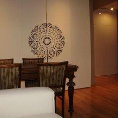 Отель Apartamenty przy Reformackiej Апартаменты с различными типами кроватей фото 7