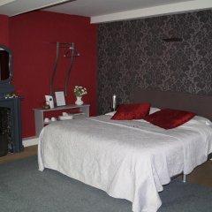 Отель B&B Next Door 4* Люкс с различными типами кроватей фото 7