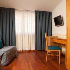 Hotel Piemonte 3* Стандартный номер с различными типами кроватей фото 7