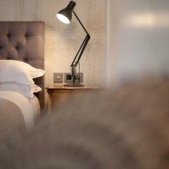 The Warrington Hotel 4* Номер Делюкс с различными типами кроватей фото 5
