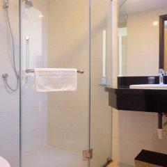An Vista Hotel 4* Стандартный номер с различными типами кроватей фото 2
