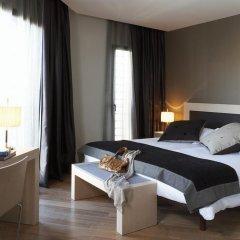 Hotel Villa Emilia 4* Стандартный номер с различными типами кроватей фото 9
