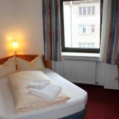 Отель Pension Margit 3* Стандартный номер с различными типами кроватей фото 4