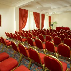 Hotel Caparena Таормина помещение для мероприятий