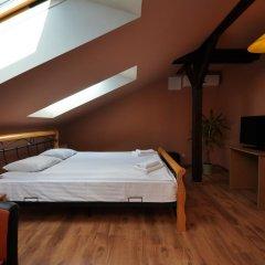 Spare Hotel 2* Полулюкс с различными типами кроватей фото 13