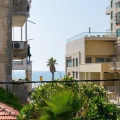 Апартаменты Tel-aviving Apartments Тель-Авив