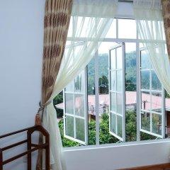 Отель Zion Номер Делюкс с различными типами кроватей фото 7