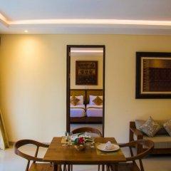 Отель Arma Museum & Resort 4* Улучшенный номер с различными типами кроватей фото 7
