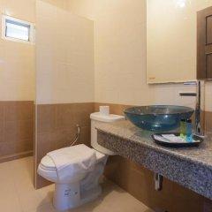 Отель Bangtao Kanita House 2* Номер Делюкс с двуспальной кроватью фото 25