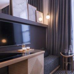 Отель MILLESIME Париж удобства в номере фото 2