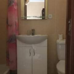 Гостиница Терем 2* Номер Эконом с различными типами кроватей фото 3