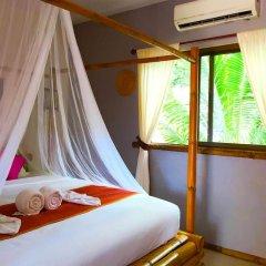 Отель Kantiang Oasis Resort & Spa 3* Номер Делюкс с различными типами кроватей фото 26