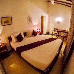 Отель Amor Villa комната для гостей