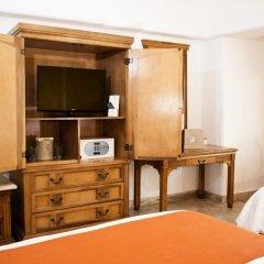 Copacabana Beach Hotel Acapulco 3* Улучшенный номер с двуспальной кроватью фото 3