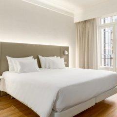 Отель NH Collection Brussels Centre 4* Люкс с разными типами кроватей фото 5
