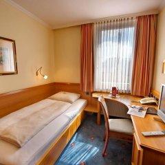 Hotel Torbrau 4* Стандартный номер с различными типами кроватей фото 12