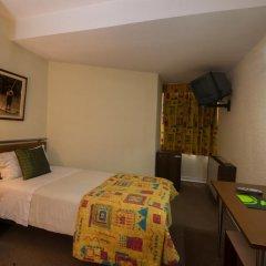 Amazonia Lisboa Hotel 3* Стандартный номер разные типы кроватей фото 6