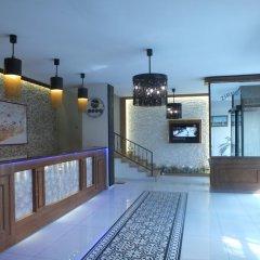 Zirve Турция, Стамбул - отзывы, цены и фото номеров - забронировать отель Zirve онлайн интерьер отеля фото 2