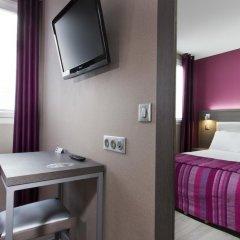 Отель Des Pavillons 2* Стандартный номер