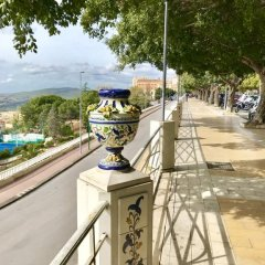 Отель La Passeggiata di Girgenti Агридженто