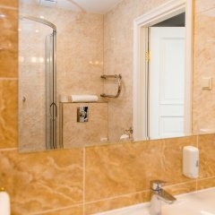 Hotel Cesis ванная фото 2