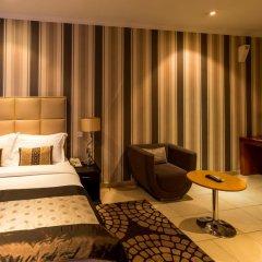 Отель Morning Side Suites 4* Улучшенный номер с различными типами кроватей фото 6