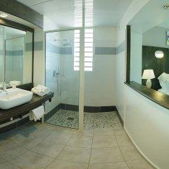 Отель Hôtel Bois Joli 3* Номер Делюкс с различными типами кроватей фото 3
