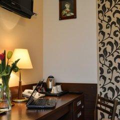 Отель Centrum Barnabitów в номере