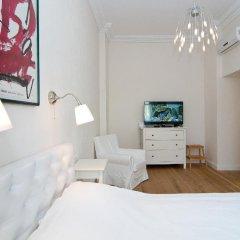 Апартаменты Apartments Minsk Улучшенные апартаменты разные типы кроватей фото 5