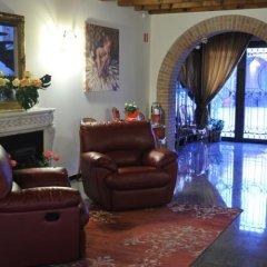 Отель Villa Angela Prestige Park интерьер отеля